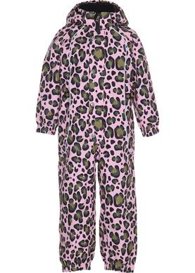 Spring Coverall Polly, Camo Leopard - - 5S16N301-3 - 1