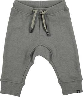 Stan pants, Pewter -  - 3W17I203