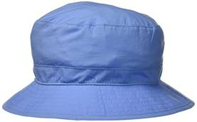 Bucket hat, lightblue -  - melton510013214 - 1