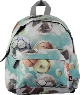 Backpack, Up in the Air -  - 7W17V2014 - 1
