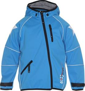 Cloudy jacket, safari blue - - 5S16L104-4 - 1