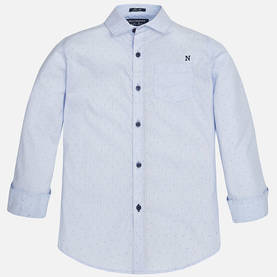 Fantasy shirt, lightblue -  - mayss1764 - 1