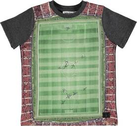 Football field T-shirt, Raddix -  - 1W18A214 - 1