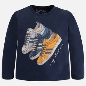 Sketchers shirt -  - 5B4007024 - 1