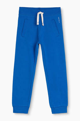 Pants, electric blue -  - Espritrk23024 - 1