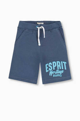 Shorts, blue grey -  - esprit23134 - 1