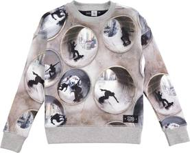 Tunnel Skaters sweater, Milton -  - 1S17J224 - 1