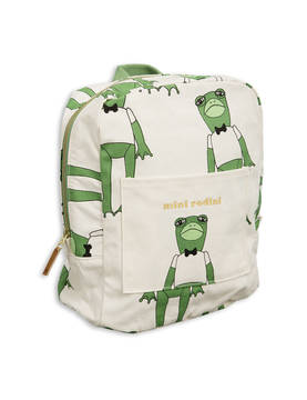 FROG BACKPACK, green -  - 1716010175 - 1
