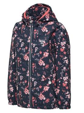 Elin jacket, multicolor -  - hummel201005 - 1