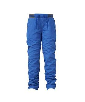 Build 507 pants, strong blue -  - lego18785 - 1
