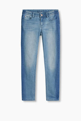 Farkut, light denim -  - esprit-ss17-22145 - 1