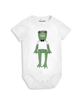 Frog SP ss body, green -  - 1714012375 - 1