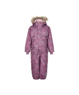 Le 75 snow suit, grapeade -  - minymoaw17160275 - 1