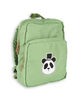 PANDA BACKPACK, green -  - 1776010175 - 1