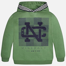 Sporty pullover, jade -  - 7H7433015 - 1
