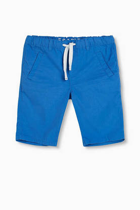 Shorts, electric blue -  - espritrj26046 - 1