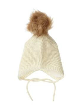 Milo knit hat, snow white -  - name13155836 - 1