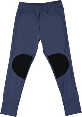 BLUE PATCH leggings - - PAPUaw1626 - 1