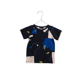 EARTH t-shirt -  - PAPUss1706 - 1