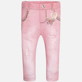 Leggings, blush -  - mayss1726 - 1