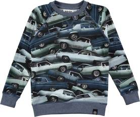 Romeo shirt, Stacked Cars -  - 1W17A426 - 1