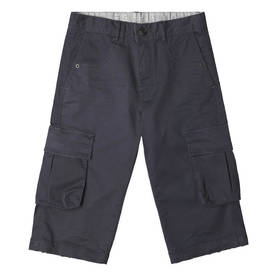 Shorts, ecru grey -  - espritrj26116 - 1
