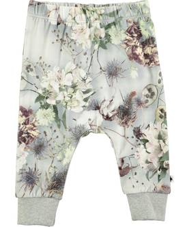 Simone pants, X-ray Bloom -  - moloss18a0066 - 1