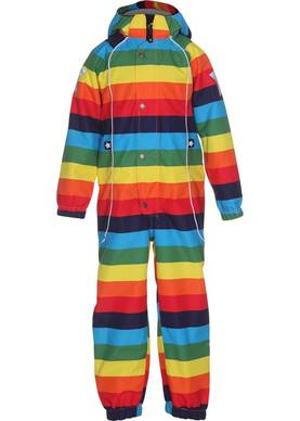 Spring Coverall Polly, Rainbow - - 5S16N301-6 - 1