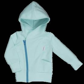 College hoodie, WATER BLUE/turquoise b. -  - gugguuss1707 - 1