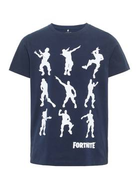 Fortnite Alex T-shirt, dark sapphire -  - name13169857 - 1