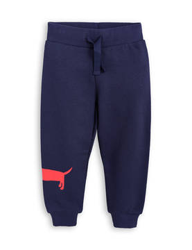 Dog SP sweatpants, navy -  - mr1773013067 - 2