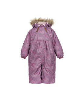 Le 77 snow suit, grapeade -  - minymoaw17160277 - 1