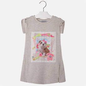 Dog dress, bright -  - mayss1758 - 1