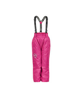 Snow pants, rasberry rose -  - minymo1602915459 - 1