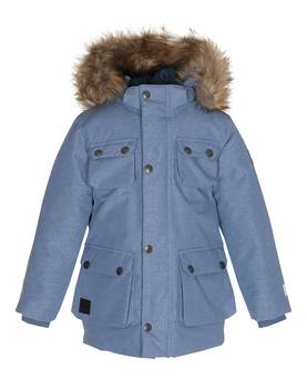 Horizon jacket, Bluestone -  - 5W17M329 - 1