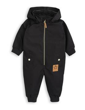 PICO BABY OVERALL, black -  - 1771011299 - 1