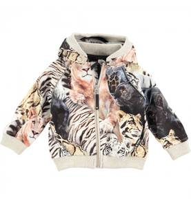 High jacket, Wild Cats -  - 5S17L103a - 1