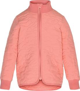 Husky jacket, Spicy Pink -  - 5S17L106a - 1