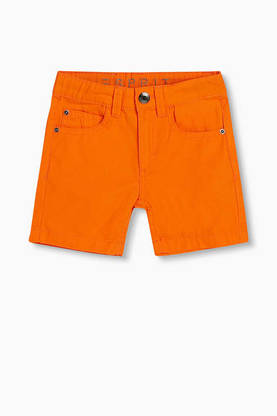 Shorts, orange -  - esprit26124b - 1