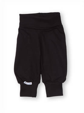 Babypants, black -  - jnyaw177b - 1