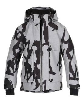 Alpine jacket, Threesixty -  - 5W17M305b - 1
