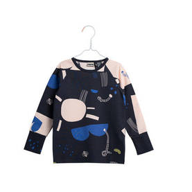 EARTH shirt -  - PAPUss1706b - 1