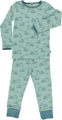 Excavator nightwear, ether -  - smaaw16l3b - 1