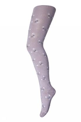 Mouse tights, light rose -  - mpaw1739020b - 1