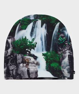 Nille hat, Waterfall -  - 7S17S302b - 1