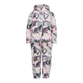 Polly coverall, Wild Horses -  - 5S19N301S1B - 1