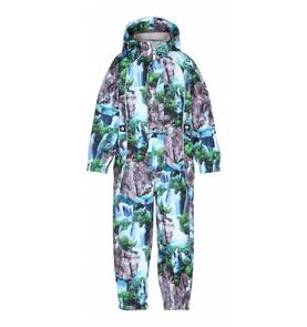 Polly suit, Waterfall -  - 5S17N301b - 1