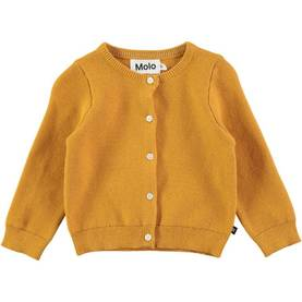Yellow Rock cardigan, Ginny -  - 4W17K301b - 1