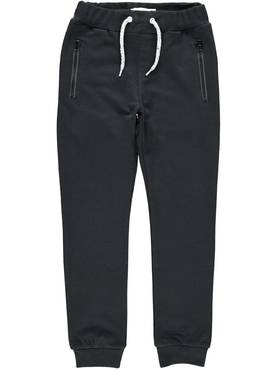 Sweatpants, black -  - name13147424c - 1