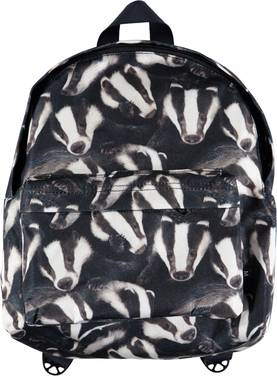 Badgers,  Small Backpack -  - 7W18V202c